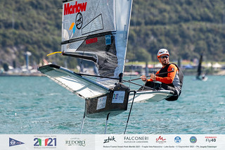 Fraglia Vela Malcesine_Moth Worlds 2021_Angela Trawoeger_K3I5534