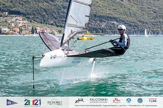 Fraglia Vela Malcesine_Moth Worlds 2021_Angela Trawoeger_K3I5480