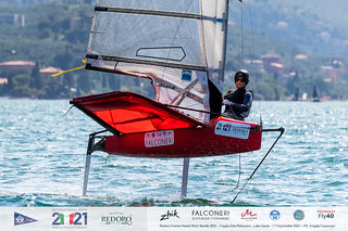 Fraglia Vela Malcesine_Moth Worlds 2021_Angela Trawoeger_K3I5444