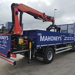 M & J Mahoney & Sons Limited