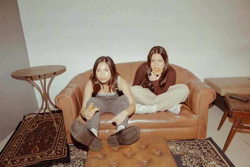 Leanne & Naara 2