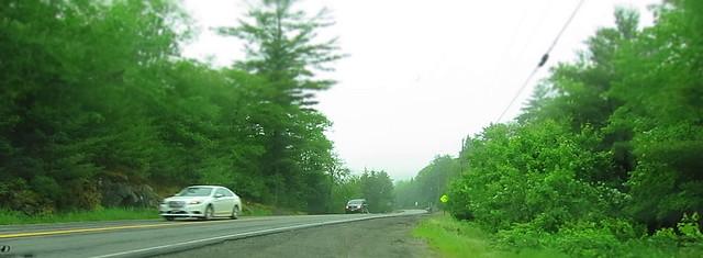 Highway 1, Maine,
