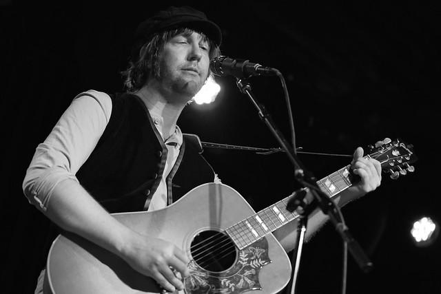 Aaron Lee Tasjan - The Birchmere - 08.31.21 CVock 2