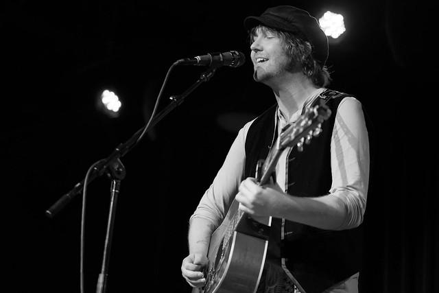 Aaron Lee Tasjan - The Birchmere - 08.31.21 CVock 4
