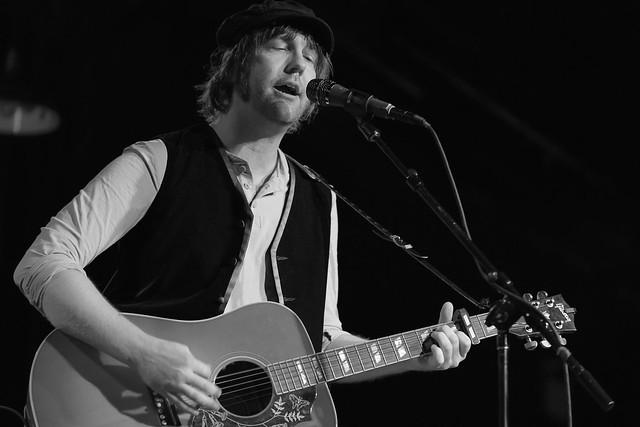 Aaron Lee Tasjan - The Birchmere - 08.31.21 CVock 6