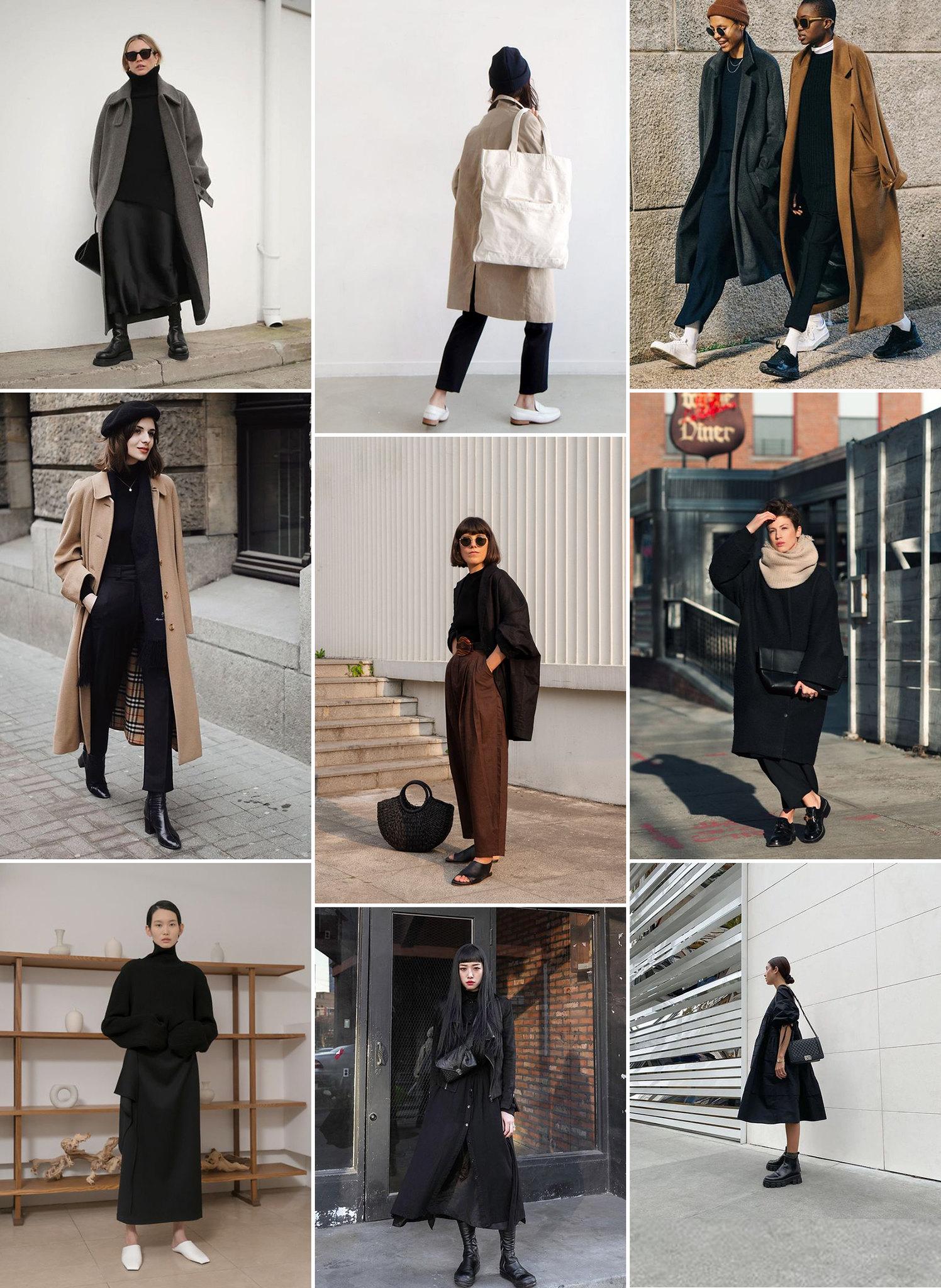 Autumn 2021 Style Inspiration