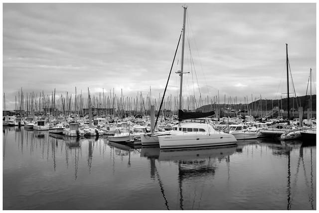 Inner Harbour – Binic
