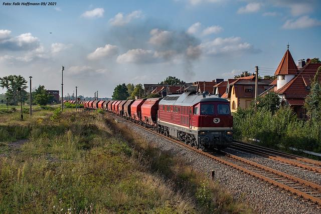 232 088 SRS Baalberge 02.09.2021