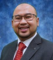 Dr Wan Zul Haikal Hafiz