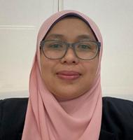 Dr Maisarah Jalalonmuhali