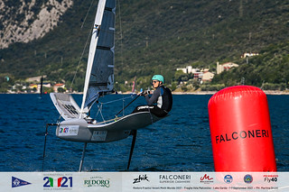 Fraglia Vela Malcesine_2021 Moth Worlds-5285_Martina Orsini
