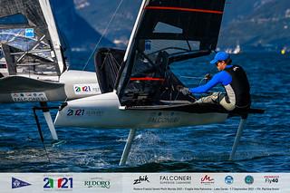 Fraglia Vela Malcesine_2021 Moth Worlds-5234_Martina Orsini