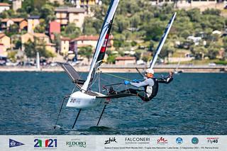 Fraglia Vela Malcesine_2021 Moth Worlds-4184_Martina Orsini
