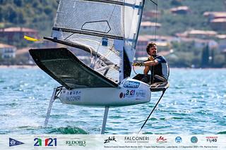Fraglia Vela Malcesine_2021 Moth Worlds-3830_Martina Orsini