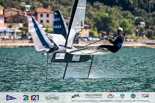 Fraglia Vela Malcesine_2021 Moth Worlds-3624_Martina Orsini