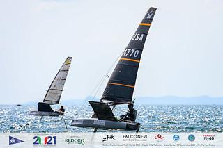 Fraglia Vela Malcesine_2021 Moth Worlds-2980_Martina Orsini