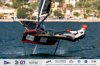 Fraglia Vela Malcesine_Moth Worlds 2021_Angela Trawoeger_K3I6366