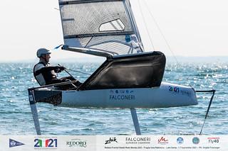 Fraglia Vela Malcesine_Moth Worlds 2021_Angela Trawoeger_K3I6023