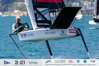 Fraglia Vela Malcesine_Moth Worlds 2021_Angela Trawoeger_K3I5608