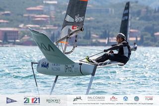 Fraglia Vela Malcesine_Moth Worlds 2021_Angela Trawoeger_K3I5379