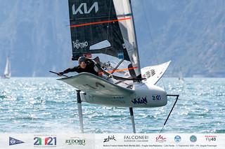 Fraglia Vela Malcesine_Moth Worlds 2021_Angela Trawoeger_K3I5366