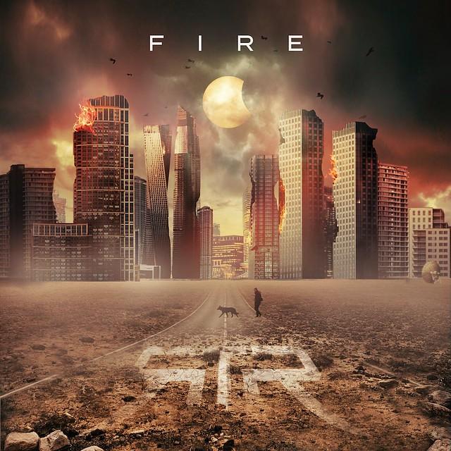 E.P. Review: Rites To Ruin - Fire