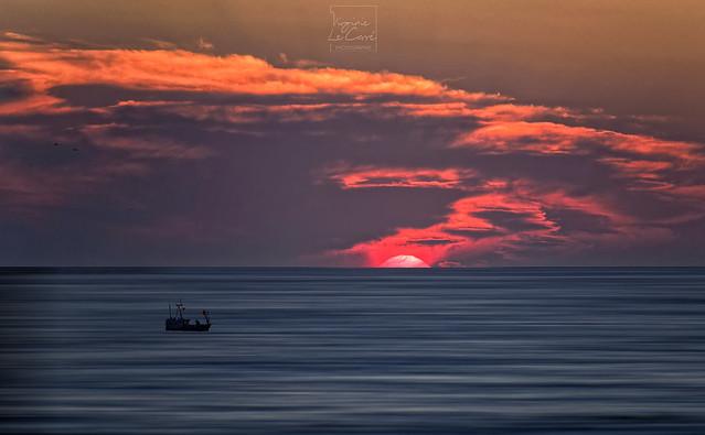 Sunset {Explored, Sept. 3rd, 2021}
