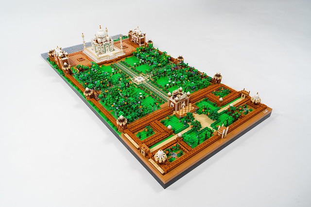 Taj Mahal – ताज महल – Agra