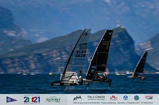 Fraglia Vela Malcesine_2021 Moth Worlds-5516_Martina Orsini