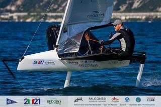 Fraglia Vela Malcesine_2021 Moth Worlds-5326_Martina Orsini