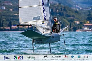 Fraglia Vela Malcesine_2021 Moth Worlds-5085_Martina Orsini