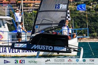 Fraglia Vela Malcesine_2021 Moth Worlds-5032_Martina Orsini