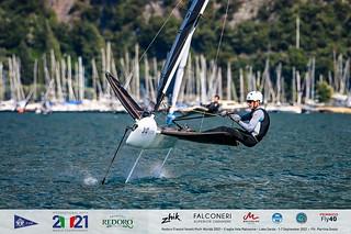 Fraglia Vela Malcesine_2021 Moth Worlds-4240_Martina Orsini