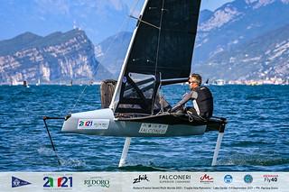 Fraglia Vela Malcesine_2021 Moth Worlds-4210_Martina Orsini