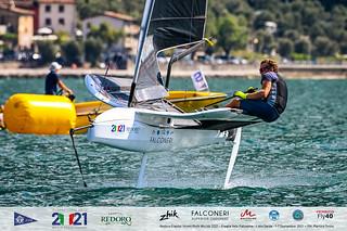 Fraglia Vela Malcesine_2021 Moth Worlds-3539_Martina Orsini