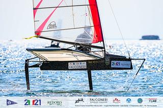 Fraglia Vela Malcesine_2021 Moth Worlds-3407_Martina Orsini