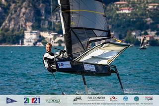 Fraglia Vela Malcesine_2021 Moth Worlds-3038_Martina Orsini