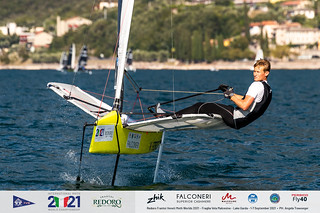 Fraglia Vela Malcesine_Moth Worlds 2021_Angela Trawoeger_K3I6354