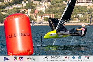 Fraglia Vela Malcesine_Moth Worlds 2021_Angela Trawoeger_K3I6326
