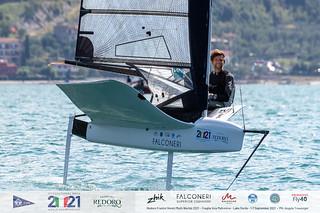 Fraglia Vela Malcesine_Moth Worlds 2021_Angela Trawoeger_K3I5441