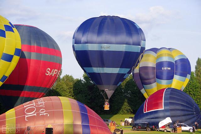 Telford Balloon Fiesta 2021 (1)
