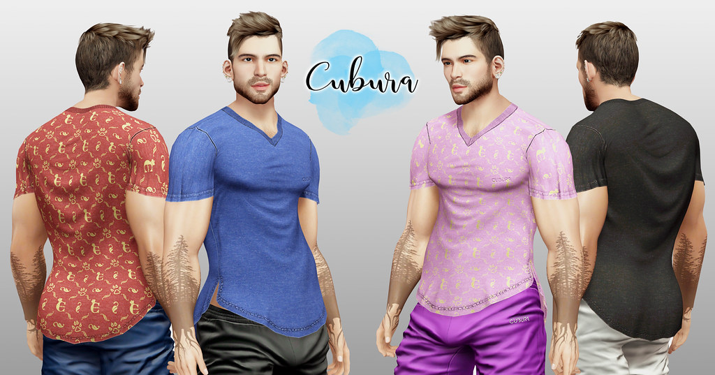 Cubura @ Manly Arena