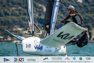 Fraglia Vela Malcesine_2021 Moth Worlds-7034_Martina Orsini