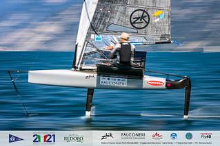 Fraglia Vela Malcesine_2021 Moth Worlds-6510_Martina Orsini