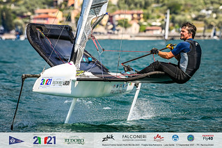 Fraglia Vela Malcesine_2021 Moth Worlds-6438_Martina Orsini