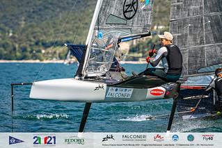 Fraglia Vela Malcesine_2021 Moth Worlds-6323_Martina Orsini