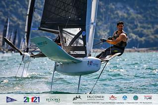 Fraglia Vela Malcesine_2021 Moth Worlds-5965_Martina Orsini