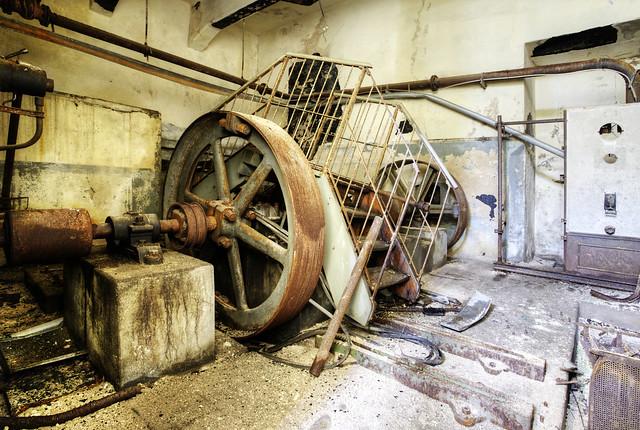 'Engine'