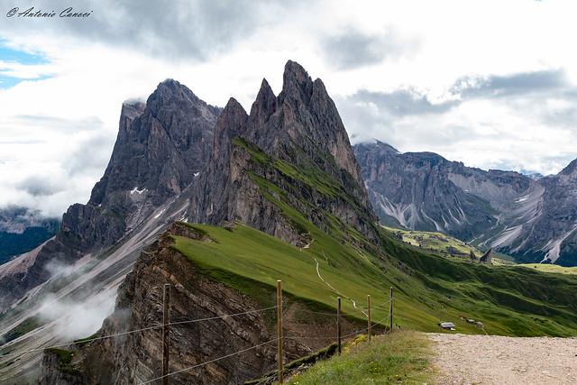Monte Fermeda