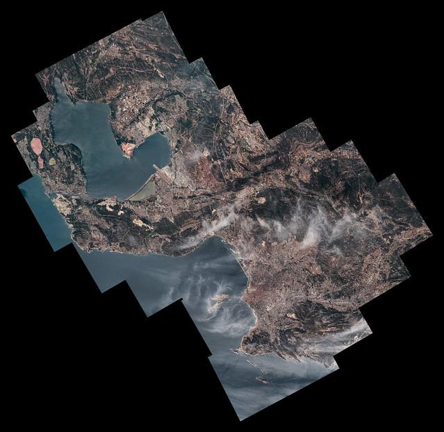 Mega Marseille